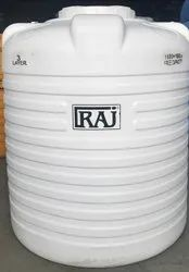 Hdpe 1000 Ltr 3 Layer Water Tank