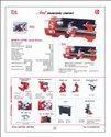 SC 6 Bench Lathe Machine