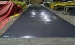 Industrial Floors Concrete Cinter SL Screed, Anti-Skidding