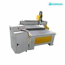 Single Head CNC Wood Working Router