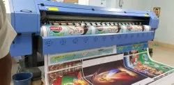 Banner Printing Services in Sattenapalli