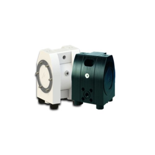 Air Operated Double Diaphragm Pump Almatec