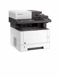 Black & White Kyocera Ecosys M2040dn Printer, 35