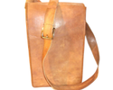 Genuine Leather Handmade Messenger Bag
