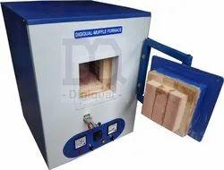 High Temperature Box Furnace 1400 C