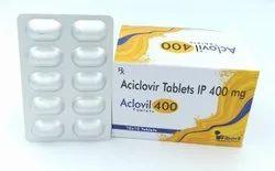 Aciclovir 400 mg Tab