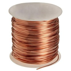 Stranded 0.02 - 1 mm COPPER WIRE