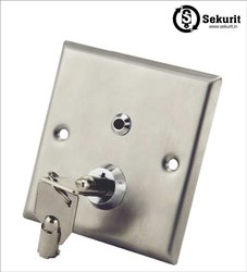SEKURIT 100000 Times Sek-300- Key- LED, Number Of Switch Positions: 2
