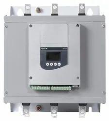 3-Phase 900 Kw Schneider ATS48 Soft Starter, Voltage: 690 V