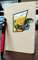 book diary manufacturer