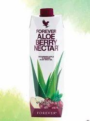 Forever Aloe Berry Nectar, Packaging Size: 1000 ml