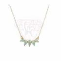 Beautiful Fashionable Gemstone Necklace For Girls Or Women