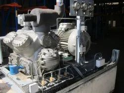 CARRIER 5H80 COMPRESSOR