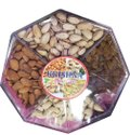 Festival Krishna Mix Nuts Gift Hamper
