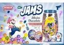 Shivalik Round Blister Chocolate Jams Candy, Quantity Per Pack: 30 Pieces