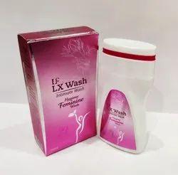 Lxwash Hygiene Feminine Vaginal Wash