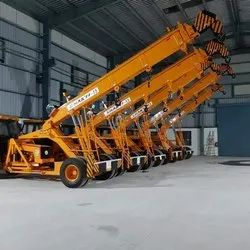 Shakti Hydra Crane (Uttam Steel Group)