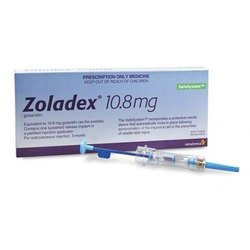 Zoladex 10 8 Mg Injection