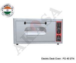Akasa Indian Electric stone Pizza Oven 40Ltr