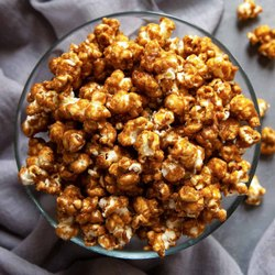 Popcorn Coating Premixes