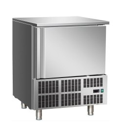 Blast Freezer 5 GN 201 SS