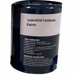 Industrial Lacquer Paints