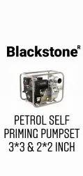 petrol kerosene pump set
