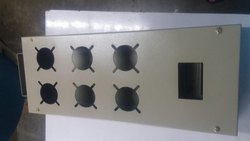 INDUSTRIAL PENAL 6  SOCKET HOLE WITH 1 MCB HOLE