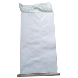 28 x 50 inch Paper Laminated HDPE Bag