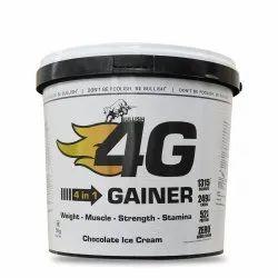 BULLISH SUPP 4G GAINER 5 KG, XTREME SPORTS NUTRITION, Non prescription
