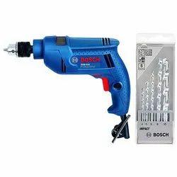 Bosch GSB 501 Professional Impact Driver, 2600 Rpm, 500 W