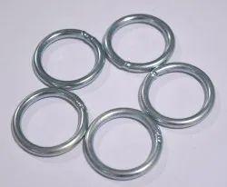 MS O Ring, Shape: Round