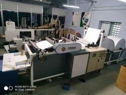 A4 Sheet Photo Copier Paper Cutting Machine