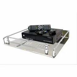 Stainless Steel Multi Purpose Setup Box Stand