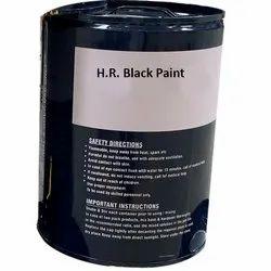 HR Black Paint