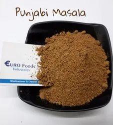 Euro Foods Punjabi Masala, Packaging Size: 5 kg, Packaging Type: Pouch