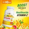 Vitamin C With Zinc Tablets