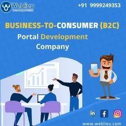 Business To Consumer (B2C) Portal Development Company