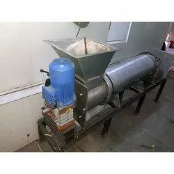 Eco Master Stainless Steel SS Food Waste Crusher