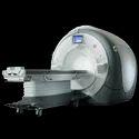 Refurbished GE 1.5 T MRI Machine