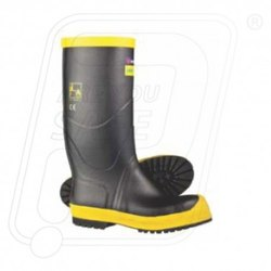 Fire Fighter Boot