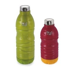 Cool Click 900ml Insulated Water Bottle