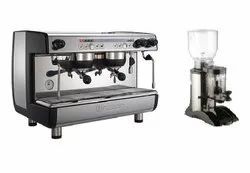 La Cimbali Espresso Coffee Machine