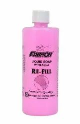 Fabron Refill Pearl Rose Liquid Soap