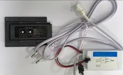 Mirror Touch Defogger Sensor With Power Supply