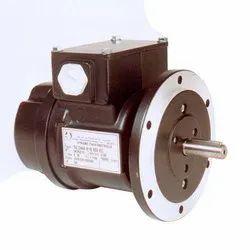 DC Tachogenerator TDPZ0,2LT-4 (Dual Redundant Output) B3 Foot mounted