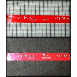 Vimal Suit Length Material