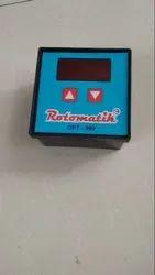 Timer For UV Disinfectant Sterilizer Chamber