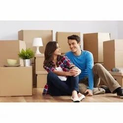 House Shifting Household Relocation Service, in Boxes, Same State