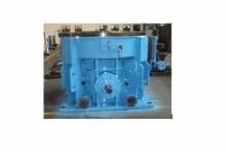 VRM Gear Box for Cement Plant